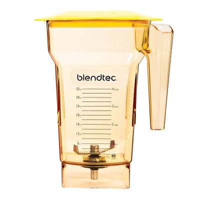 Κανάτα Yellow FS® (FourSide) για Blender Blendtec